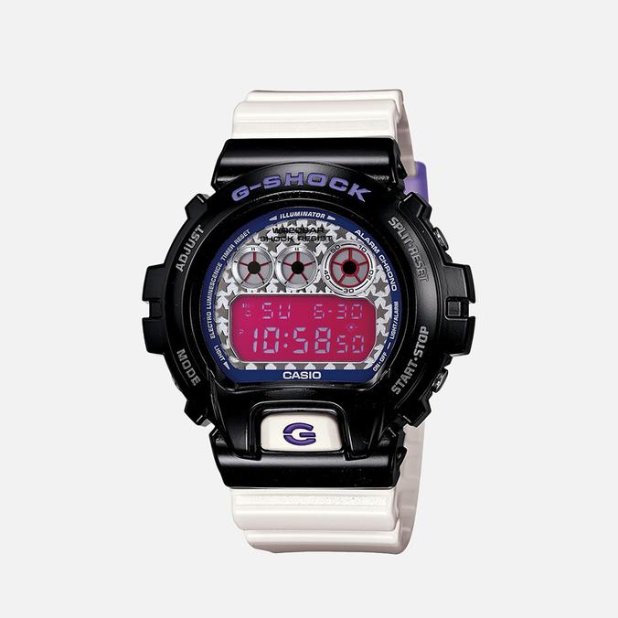Часы CASIO G-SHOCK DW-6900SC-1ER Multicolor