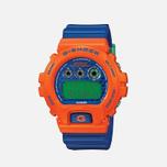 Наручные часы CASIO G-SHOCK DW-6900SC-4ER Multicolor фото- 1