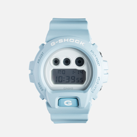 Наручные часы CASIO G-SHOCK DW-6900SG-2ER Blue