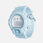 Наручные часы CASIO G-SHOCK DW-6900SG-2ER Blue фото- 1