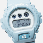 Наручные часы CASIO G-SHOCK DW-6900SG-2ER Blue фото- 2