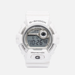 Часы CASIO G-SHOCK G-8900A-7ER White фото- 0