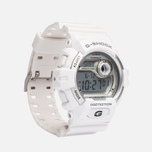 Часы CASIO G-SHOCK G-8900A-7ER White фото- 1