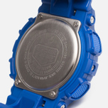 Часы CASIO G-SHOCK GA-110BC-2AER Blue фото- 4