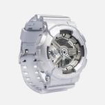 Часы CASIO G-SHOCK GA-110BC-8AER Silver фото- 1