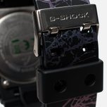 Наручные часы CASIO G-SHOCK GA-110PM-1AER Polarized Marble Pack Black фото- 5