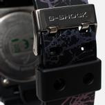 Наручные часы CASIO G-SHOCK GA-110PM-1AER Polarized Marble Pack Black фото- 5