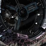 Наручные часы CASIO G-SHOCK GA-110PM-1AER Polarized Marble Pack Black фото- 3