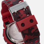Наручные часы CASIO G-SHOCK GD-120CM-4ER Camo Pack Red фото- 3
