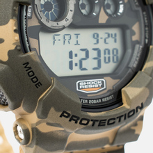 Наручные часы CASIO G-SHOCK GD-120CM-5ER Camo Pack Woodland фото- 3