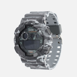 Часы CASIO G-SHOCK GD-120CM-8ER Camo Pack Grey фото- 1