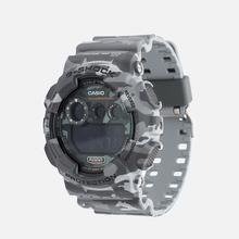 Наручные часы CASIO G-SHOCK GD-120CM-8ER Camo Pack Grey фото- 1