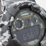 Часы CASIO G-SHOCK GD-120CM-8ER Camo Pack Grey фото- 2