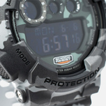 Часы CASIO G-SHOCK GD-120CM-8ER Camo Pack Grey фото- 3