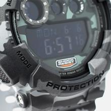 Наручные часы CASIO G-SHOCK GD-120CM-8ER Camo Pack Grey фото- 3