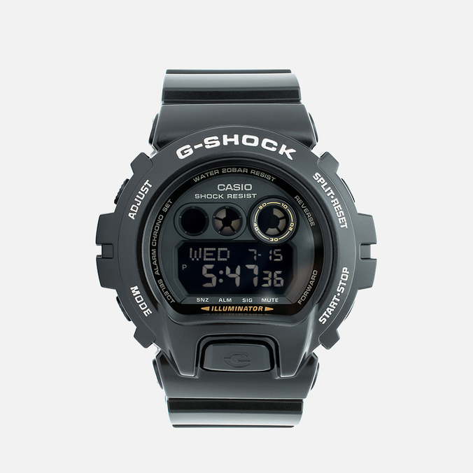 Часы CASIO G-SHOCK GD-X6900-1ER Black