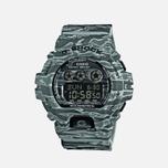 CASIO G-SHOCK GD-X6900CM-8ER Watch Tiger Camo Stone photo- 1