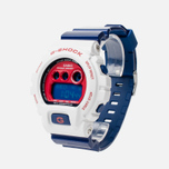 Часы CASIO G-SHOCK GD-X6900CS-7DR White/Blue/Red фото- 1