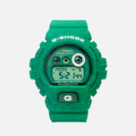 Наручные часы CASIO G-SHOCK GD-X6900HT-3ER Green фото- 0