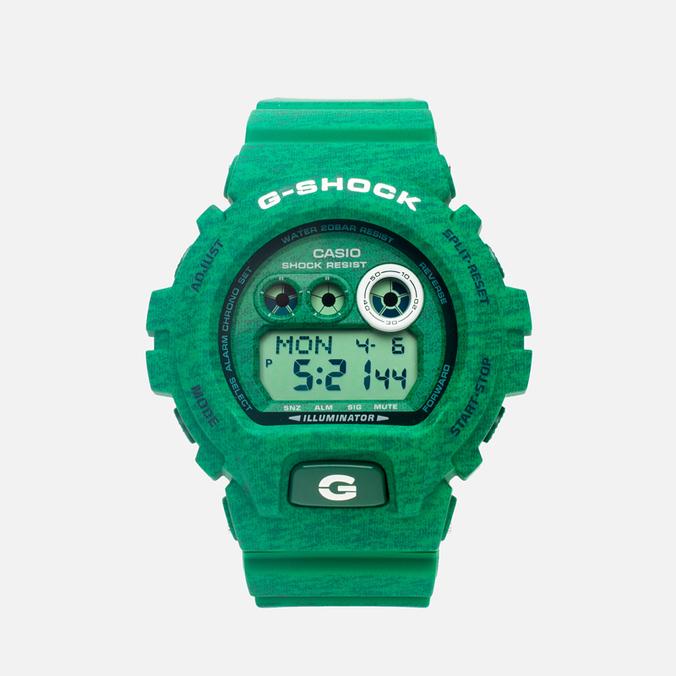 Наручные часы CASIO G-SHOCK GD-X6900HT-3ER Green