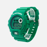 Наручные часы CASIO G-SHOCK GD-X6900HT-3ER Green фото- 1
