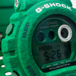 Наручные часы CASIO G-SHOCK GD-X6900HT-3ER Green фото- 2