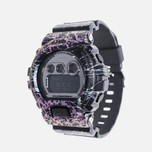 Наручные часы CASIO G-SHOCK GD-X6900PM-1ER Polarized Marble Pack Black фото- 1
