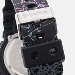 Наручные часы CASIO G-SHOCK GD-X6900PM-1ER Polarized Marble Pack Black фото- 3