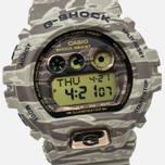 Наручные часы CASIO G-SHOCK GD-X6900TC-5ER Military Camo фото- 2
