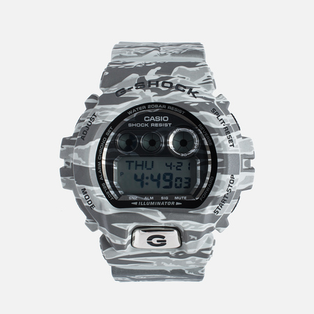 Наручные часы Casio G-SHOCK GD-X6900TC-8ER Military Grey