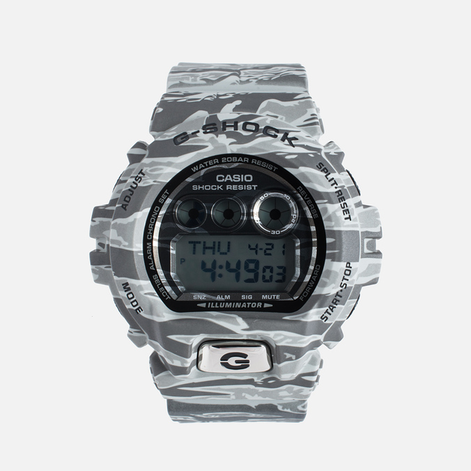 Наручные часы CASIO G-SHOCK GD-X6900TC-8ER Camo