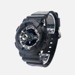 Часы CASIO G-SHOCK GMA-S110F-1AER Black фото- 1