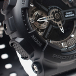 Наручные часы CASIO G-SHOCK GMA-S110F-1AER Black фото- 3