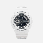 Часы CASIO G-SHOCK GMA-S110F-7AER White фото- 0