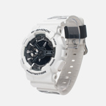 Часы CASIO G-SHOCK GMA-S110F-7AER White фото- 1