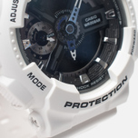 Часы CASIO G-SHOCK GMA-S110F-7AER White фото- 3