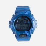 Наручные часы CASIO G-SHOCK GMD-S6900CF-2E Camo Deep Blue фото- 0