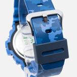 Наручные часы CASIO G-SHOCK GMD-S6900CF-2E Camo Deep Blue фото- 3
