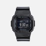 Наручные часы CASIO G-SHOCK GW-M5610BB-1ER Black фото- 0