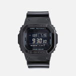 CASIO G-SHOCK GW-M5610BB-1ER Watch Black photo- 0