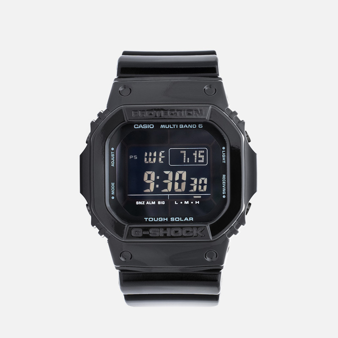 CASIO G-SHOCK GW-M5610BB-1ER Watch Black