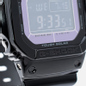 Наручные часы CASIO G-SHOCK GW-M5610BB-1ER Black фото - 3