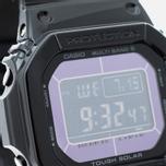 Наручные часы CASIO G-SHOCK GW-M5610BB-1ER Black фото- 2