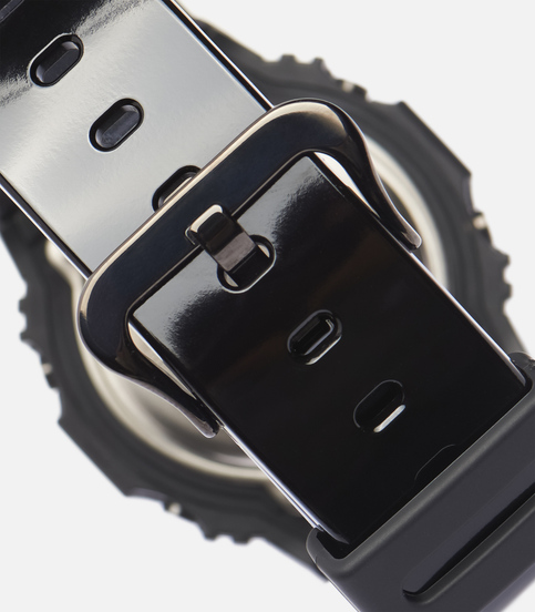 Наручные часы CASIO G-SHOCK GW-M5610BB-1ER Black