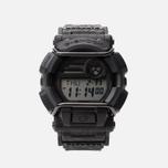Наручные часы CASIO G-SHOCK x HUF GD-400HUF-1ER Black фото- 0
