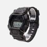 Наручные часы CASIO G-SHOCK x HUF GD-400HUF-1ER Black фото- 1