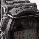 Наручные часы CASIO G-SHOCK x HUF GD-400HUF-1ER Black фото- 2