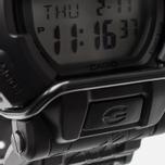 Наручные часы CASIO G-SHOCK x HUF GD-400HUF-1ER Black фото- 3
