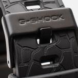 Наручные часы CASIO G-SHOCK x HUF GD-400HUF-1ER Black фото- 4