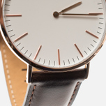 Наручные часы Daniel Wellington Classic Bristol Rose Gold фото- 3